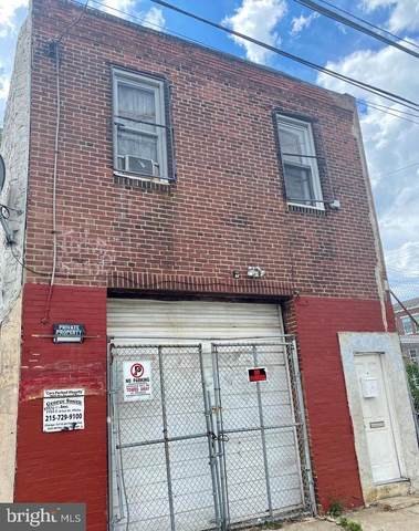 1230 N Marshall Street, PHILADELPHIA, PA 19122 (#PAPH1007374) :: Better Homes Realty Signature Properties