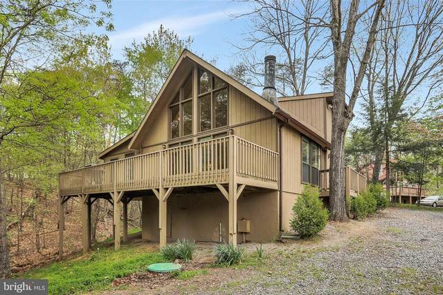 119 Trailblazer Lane, HEDGESVILLE, WV 25427 (#WVBE185228) :: The Mike Coleman Team