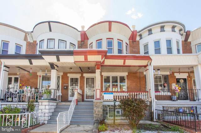5832 Pine Street, PHILADELPHIA, PA 19143 (MLS #PAPH1007382) :: Maryland Shore Living | Benson & Mangold Real Estate