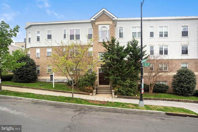 1629 L Street NE #301, WASHINGTON, DC 20002 (#DCDC517286) :: The Schiff Home Team