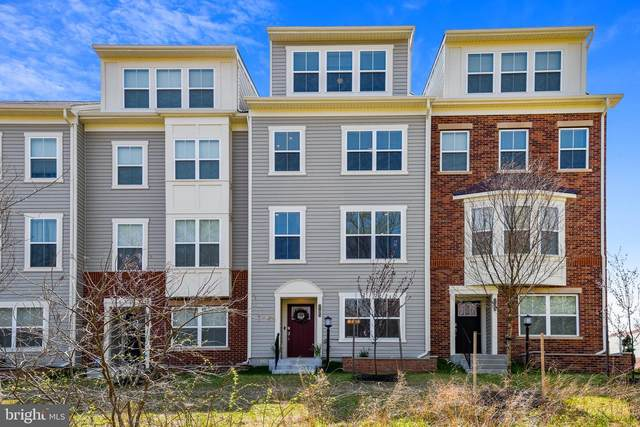 7105 Littlemore Way, HANOVER, MD 21076 (#MDHW293144) :: Advance Realty Bel Air, Inc