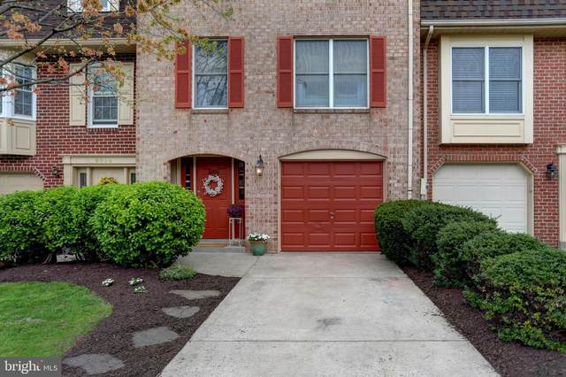 8006 Broken Reed Court, FREDERICK, MD 21701 (#MDFR280874) :: The Riffle Group of Keller Williams Select Realtors