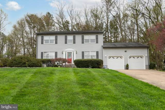 4 E Mill Station Drive, NEWARK, DE 19711 (#DENC524622) :: The Team Sordelet Realty Group