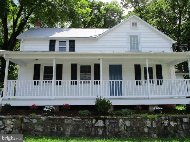 29 S Greenway Avenue, BOYCE, VA 22620 (#VACL112290) :: AJ Team Realty