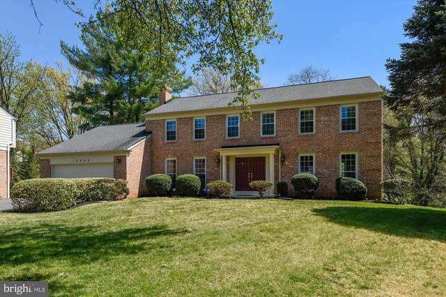 12505 Stable House Court, POTOMAC, MD 20854 (#MDMC753514) :: ExecuHome Realty