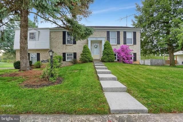 1500 Terrace Avenue, CARLISLE, PA 17013 (#PACB133910) :: The Joy Daniels Real Estate Group