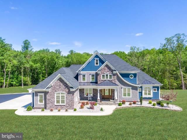 6921 Mazzen Court, FREDERICKSBURG, VA 22407 (#VASP230580) :: Colgan Real Estate
