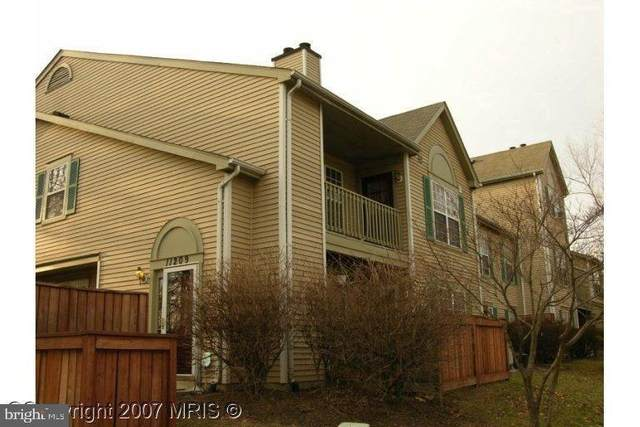 11209 Raging Brook Drive #234, BOWIE, MD 20720 (#MDPG603272) :: Bruce & Tanya and Associates