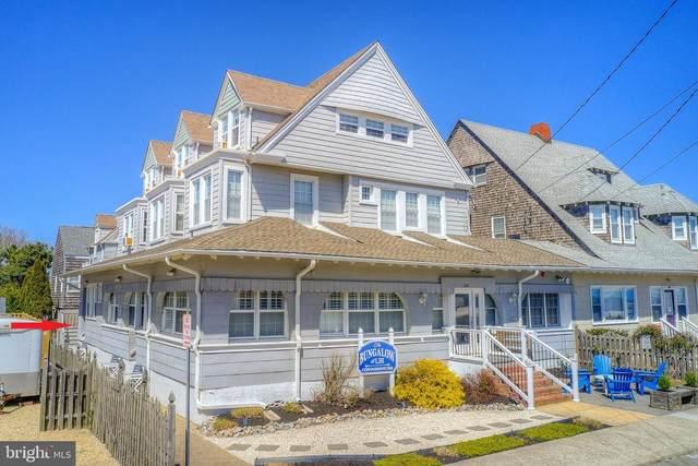 204 S Atlantic Avenue #104, BEACH HAVEN, NJ 08008 (#NJOC408924) :: RE/MAX Advantage Realty