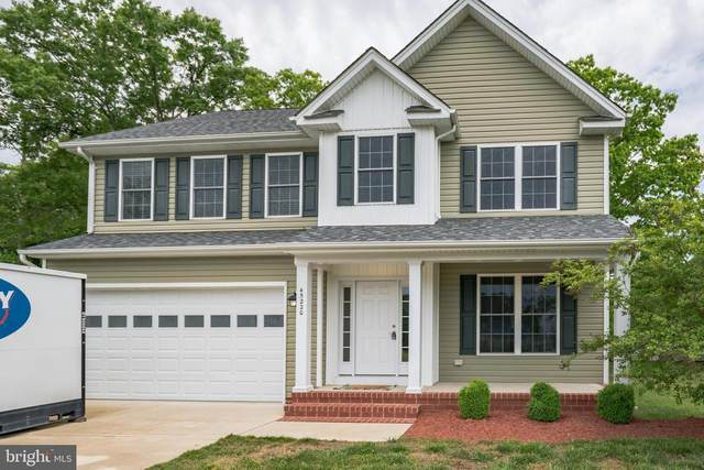 45220 Blue Water Lane, PINEY POINT, MD 20674 (#MDSM175652) :: The Redux Group