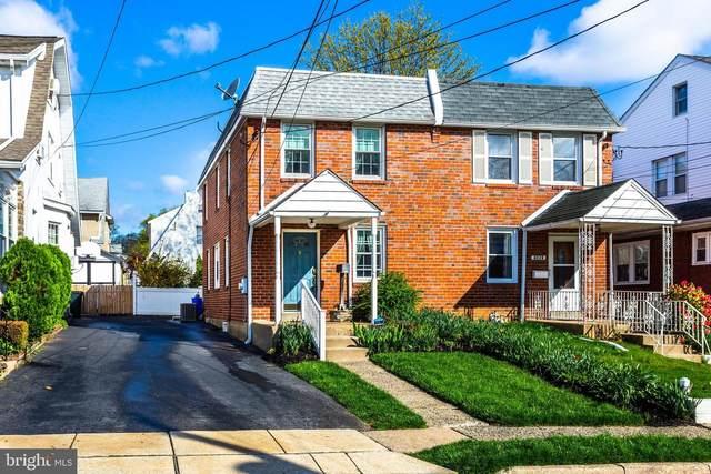 4031 Taylor Avenue, DREXEL HILL, PA 19026 (#PADE543686) :: Jason Freeby Group at Keller Williams Real Estate