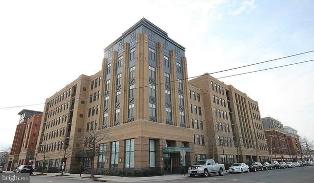 525 N Fayette Street #615, ALEXANDRIA, VA 22314 (#VAAX258554) :: Tom & Cindy and Associates