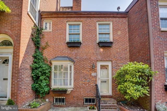 1104 Lombard Street #43, PHILADELPHIA, PA 19147 (#PAPH1007426) :: RE/MAX Advantage Realty