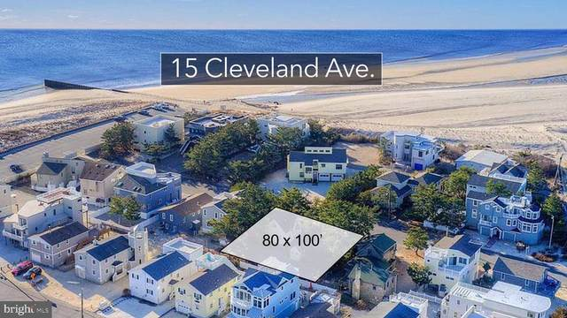 15 Cleveland Ave., LONG BEACH TOWNSHIP, NJ 08008 (#NJOC408926) :: Jim Bass Group of Real Estate Teams, LLC