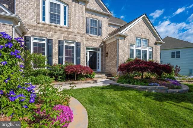 8907 Rhododendron Circle, LORTON, VA 22079 (#VAFX1193988) :: Bruce & Tanya and Associates