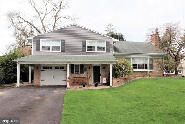 1547 Santa Barbara Drive, LANCASTER, PA 17601 (#PALA180546) :: CENTURY 21 Home Advisors