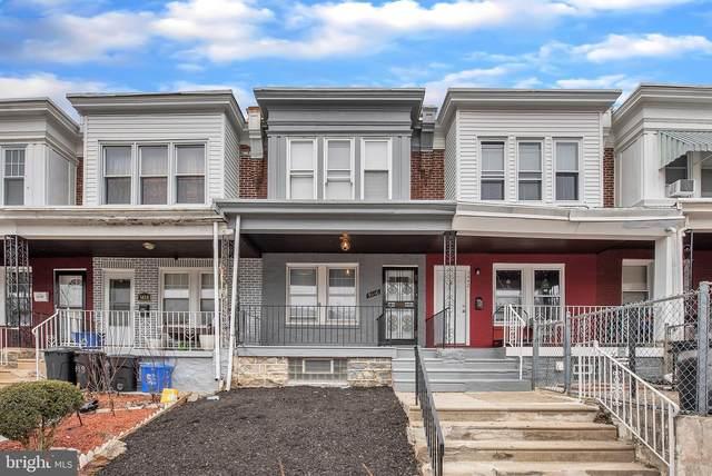 5440 N Marvine Street, PHILADELPHIA, PA 19141 (#PAPH1007434) :: REMAX Horizons