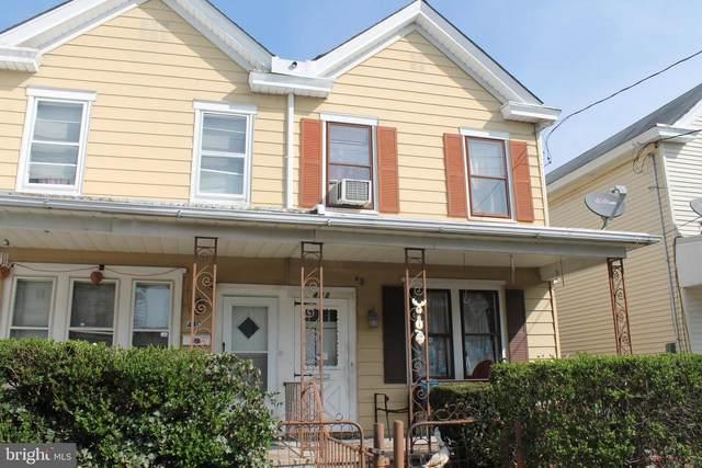 442 Emory Avenue, TRENTON, NJ 08611 (#NJME310934) :: Lucido Agency of Keller Williams
