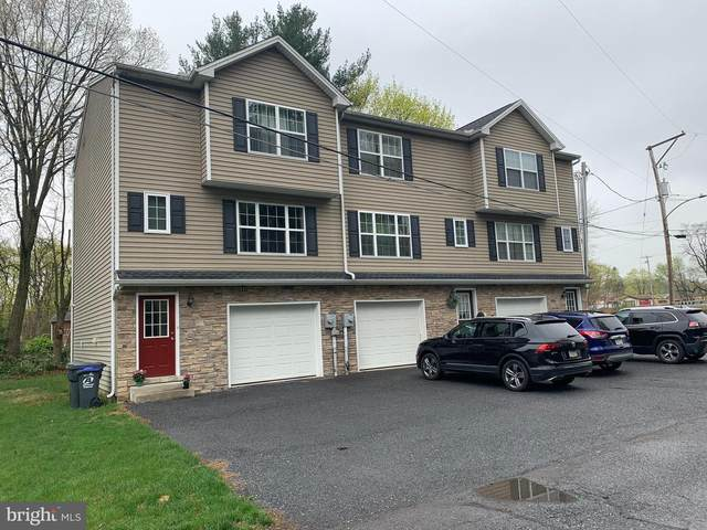 4-A-C Orange Street, MOUNT HOLLY SPRINGS, PA 17065 (#PACB133920) :: The Heather Neidlinger Team With Berkshire Hathaway HomeServices Homesale Realty
