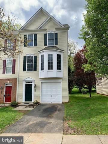831 Fairview Village #6, CULPEPER, VA 22701 (#VACU144232) :: Corner House Realty