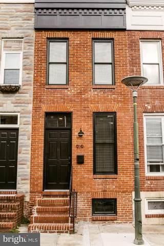 919 S Decker Avenue, BALTIMORE, MD 21224 (#MDBA547324) :: SURE Sales Group