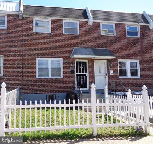 4209 O Street, PHILADELPHIA, PA 19124 (MLS #PAPH1007450) :: Maryland Shore Living   Benson & Mangold Real Estate