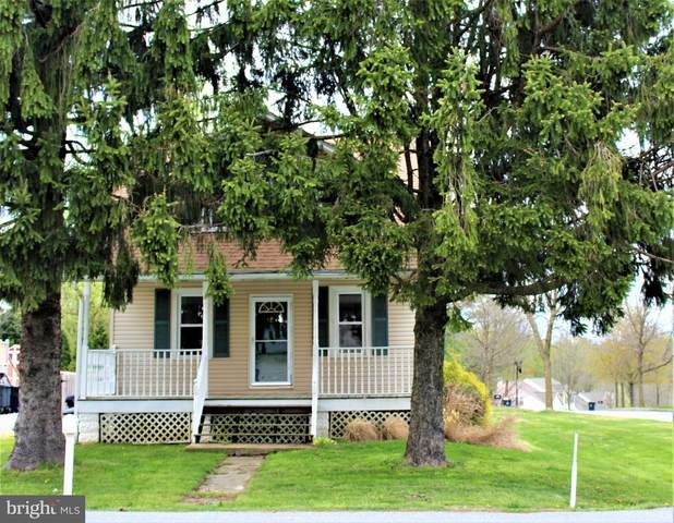 4603 Naamans Creek Road, GARNET VALLEY, PA 19060 (#PADE543698) :: The Matt Lenza Real Estate Team