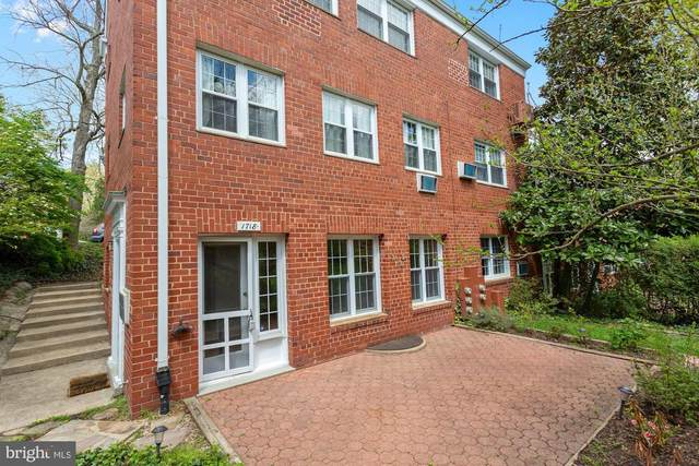 1718 Preston Road, ALEXANDRIA, VA 22302 (#VAAX258560) :: Jennifer Mack Properties