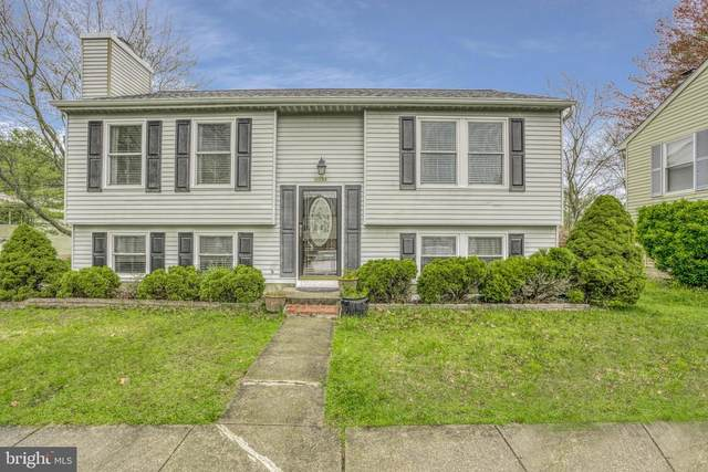 5034 Clifford Road, PERRY HALL, MD 21128 (#MDBC525780) :: The Putnam Group