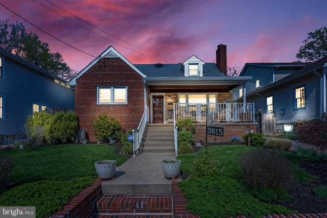 2615 E Randolph Avenue, ALEXANDRIA, VA 22301 (#VAAX258562) :: John Lesniewski | RE/MAX United Real Estate