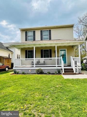 123 W Park Avenue, OAKLYN, NJ 08107 (MLS #NJCD417636) :: Maryland Shore Living | Benson & Mangold Real Estate