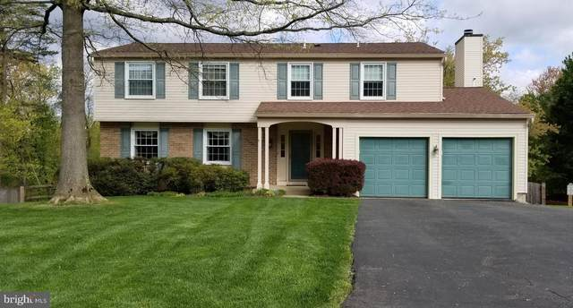 16556 Sioux Lane, GAITHERSBURG, MD 20878 (#MDMC753540) :: The Matt Lenza Real Estate Team