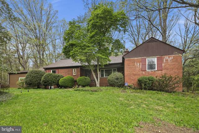 1800 Kimberly Road, SILVER SPRING, MD 20903 (#MDMC753542) :: Integrity Home Team