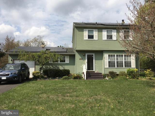 28 Maiese Avenue, WATERFORD WORKS, NJ 08089 (#NJCD417638) :: RE/MAX Main Line