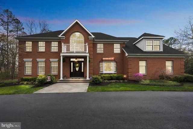 3 Stowe Drive, SHAMONG, NJ 08088 (#NJBL395568) :: Bob Lucido Team of Keller Williams Lucido Agency