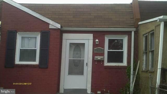 916 Barker Road, SHARON HILL, PA 19079 (#PADE543702) :: Jason Freeby Group at Keller Williams Real Estate