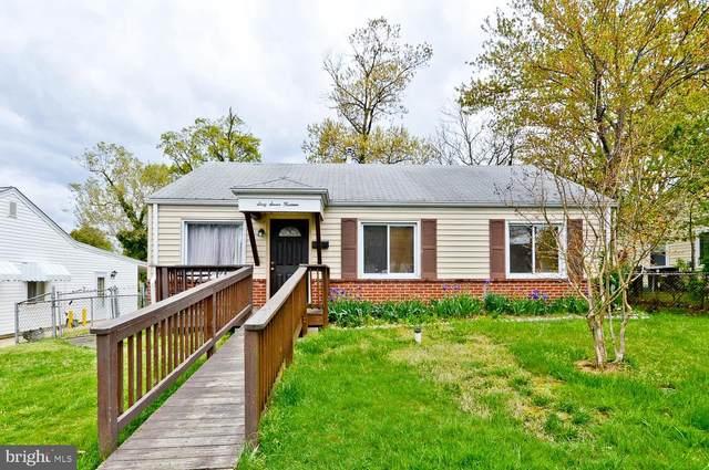 6714 Ingraham Street, RIVERDALE, MD 20737 (#MDPG603290) :: John Lesniewski | RE/MAX United Real Estate