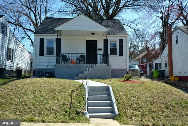 728 Opus Avenue, CAPITOL HEIGHTS, MD 20743 (#MDPG603292) :: Tom & Cindy and Associates