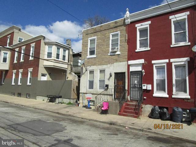 1941 Fontain Street, PHILADELPHIA, PA 19121 (#PAPH1007462) :: ExecuHome Realty