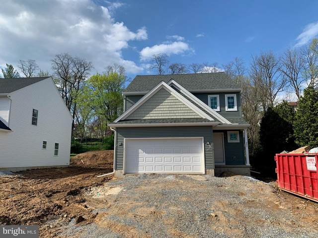 207 E Main Street, BROWNSTOWN, PA 17508 (#PALA180564) :: TeamPete Realty Services, Inc