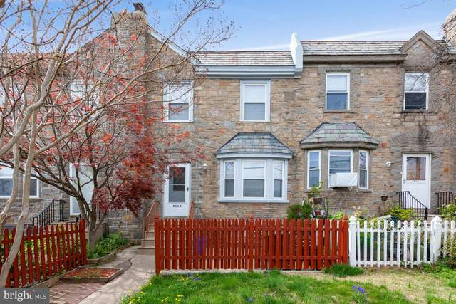 6112 Loretto Avenue, PHILADELPHIA, PA 19149 (MLS #PAPH1007468) :: Maryland Shore Living | Benson & Mangold Real Estate
