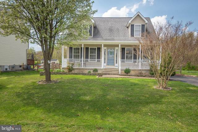 528 Highland Drive, ELKTON, MD 21921 (#MDCC174224) :: ExecuHome Realty