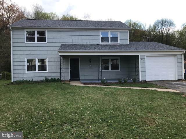 2612 Fair Lane, BOWIE, MD 20715 (#MDPG603296) :: Great Falls Great Homes