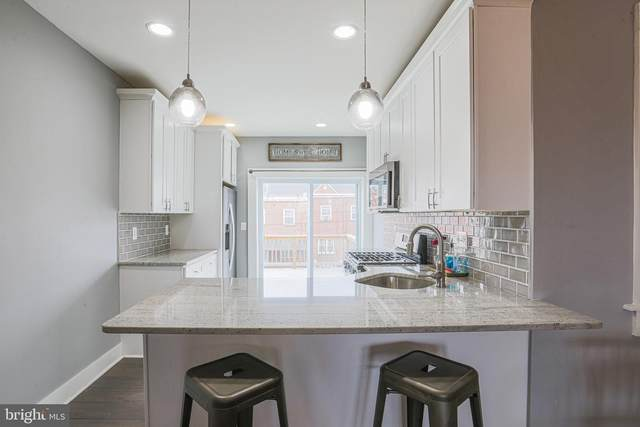 910 Ponca Street, BALTIMORE, MD 21224 (#MDBA547332) :: Bruce & Tanya and Associates