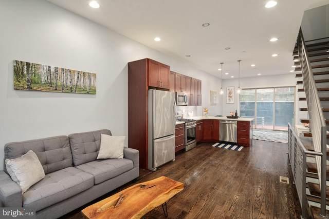 1516 N Palethorp Street, PHILADELPHIA, PA 19122 (#PAPH1007478) :: Jason Freeby Group at Keller Williams Real Estate