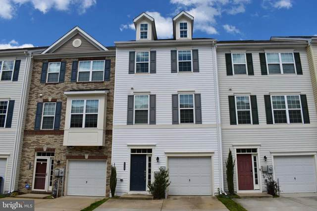 8309 Black Harrier Lane, SEVERN, MD 21144 (#MDAA465164) :: Realty Executives Premier