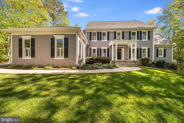 10705 Kirkland Drive, SPOTSYLVANIA, VA 22551 (#VASP230592) :: The Riffle Group of Keller Williams Select Realtors