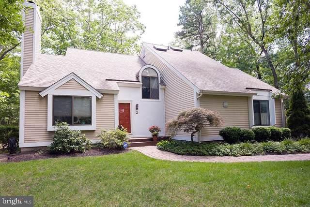 2 Cobblestone Lane, SHAMONG, NJ 08088 (#NJBL395574) :: Jason Freeby Group at Keller Williams Real Estate