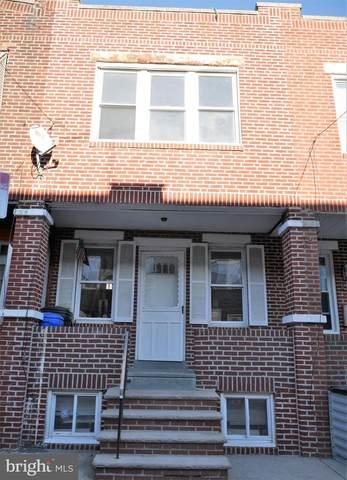 1639 S Newkirk Street, PHILADELPHIA, PA 19145 (MLS #PAPH1007488) :: Maryland Shore Living | Benson & Mangold Real Estate