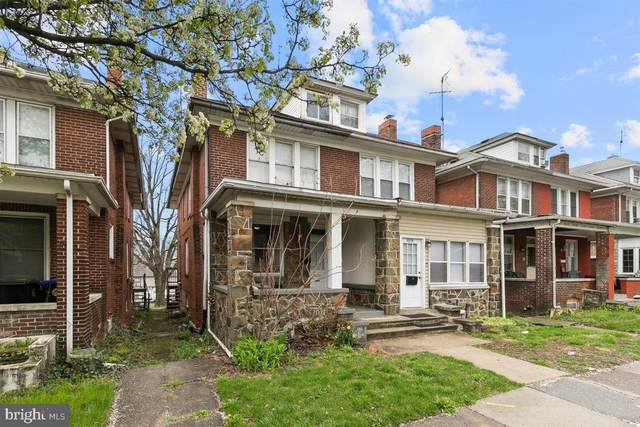 3011 Derry Street, HARRISBURG, PA 17111 (#PADA132272) :: Realty ONE Group Unlimited